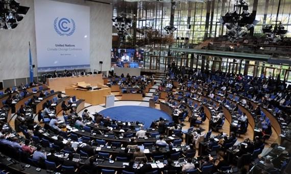 قمة المناخ.. تحول تاريخي في العلاقات الدولية