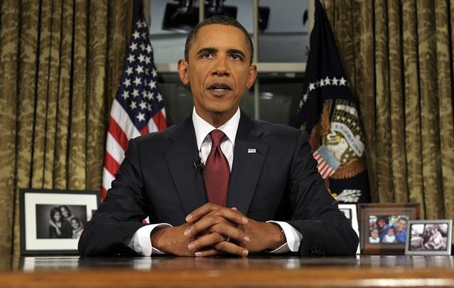 الرئيس أوباما تخلى عن عبارة 'إضعاف تنظيم «الدولة الإسلامية» وتدميره': فهل يكتسي ذلك دلالة معينة؟