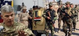 """معركة الرمادي ضد """"تنظيم الدولة"""": الدور الهامشي لمليشيات الحشد الشعبي"""