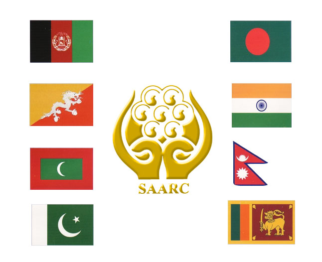 Sub-Regional Cooperation بدائل التكامل الإقليمي في جنوب آسيا