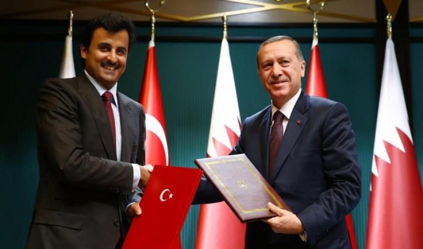 قطر وتركيا.. التحالف المرن يغدو أكثر قوة