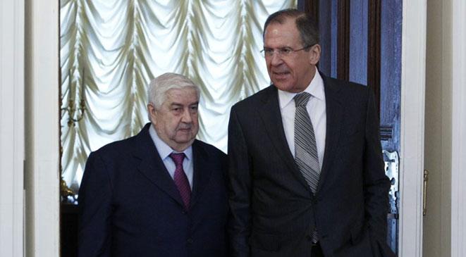سورية في نسختها الروسيّة
