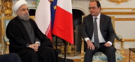 ثمار الاتفاق النووي الإيراني