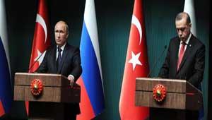 أبعاد الصراع التركي – الروسي وتداعياته