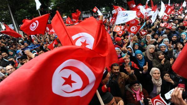 استجابات مختلفة: حدود تصعيد الاحتجاجات الشعبية في تونس