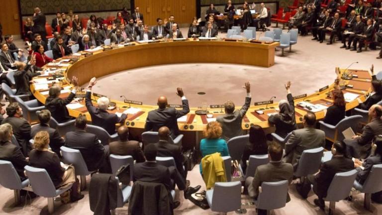 هل تحسنت فرص التسوية في الأزمة السورية بعد القرار رقم 2254؟
