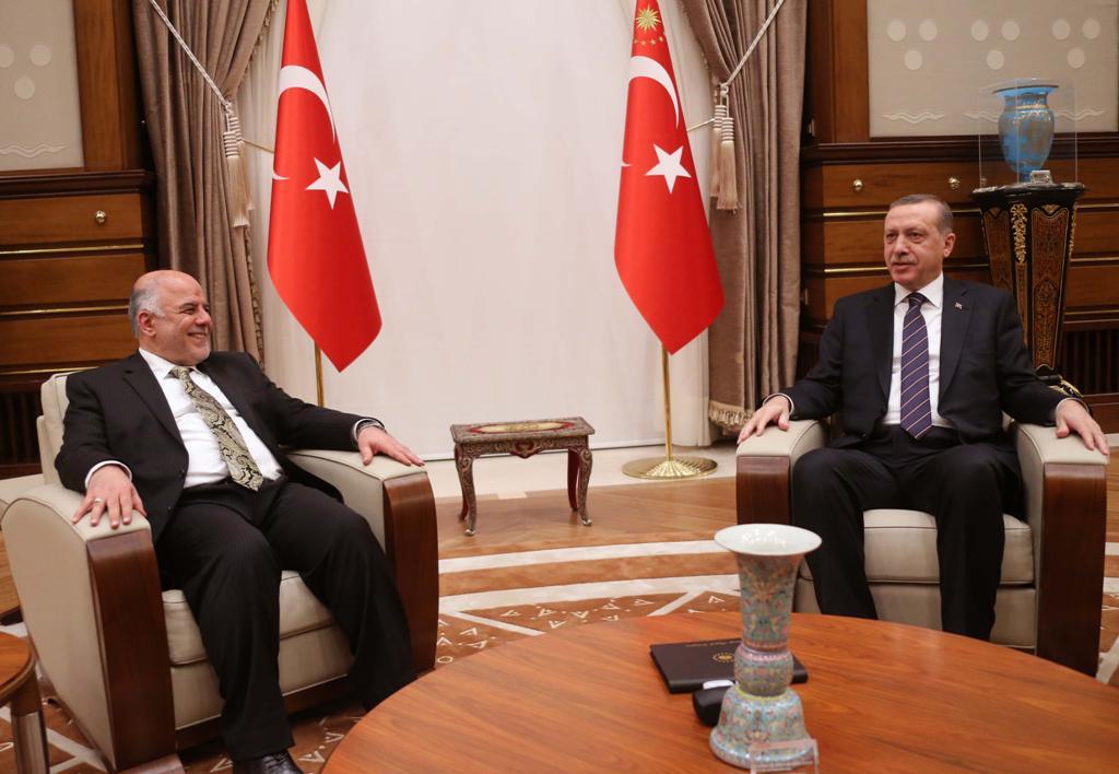 تركيا والعراق وعبد الحسين شعبان