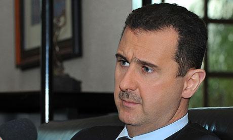 روسيا تنفي الاتفاق على مرحلة انتقالية تبقي الأسد