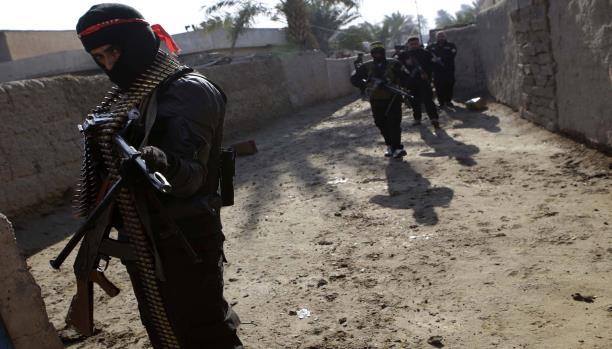 مسؤولون عراقيون: ديالى تتعرض لإبادة جماعيّة ونسعى لتدويل قضيّتها