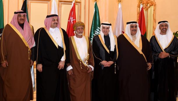 تضامن خليجي ضد اقتحام السفارة السعودية في إيران
