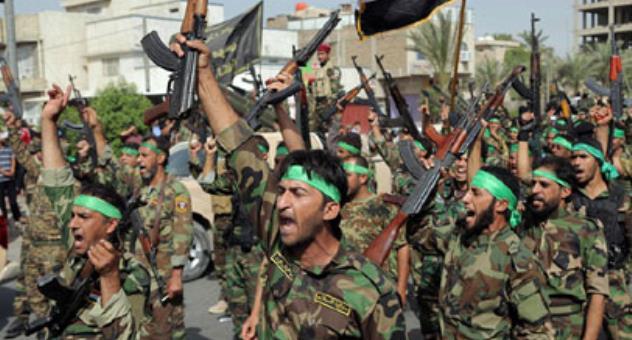 """هل يتزايد النفوذ الاقتصادي لقوات """"الحشد الشعبي"""" داخل العراق؟"""
