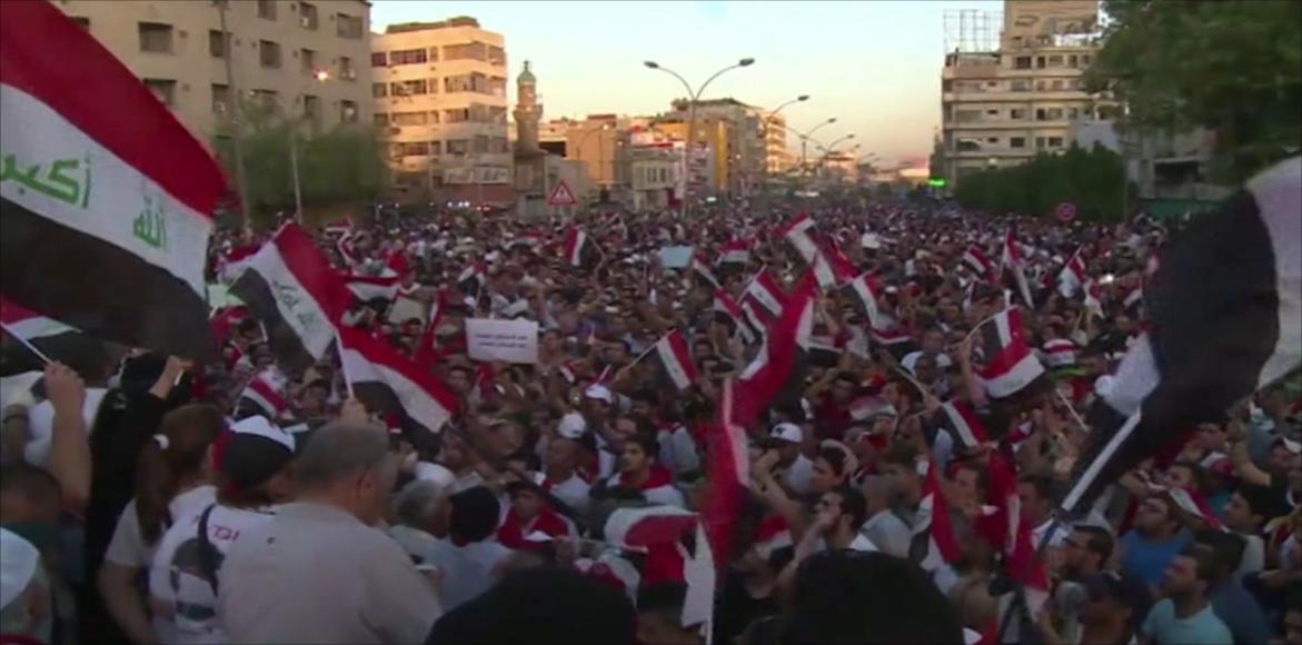العراق وحديث الأقاليم
