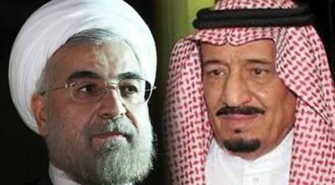 السعودية وإيران صراع أيديولوجي أم سياسي