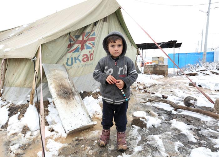 العراق على حافة إفلاس لم يسبق له مثيل