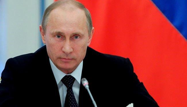 القيصر بوتين.. بيضة قبان مرشحي الرئاسة الأميركية