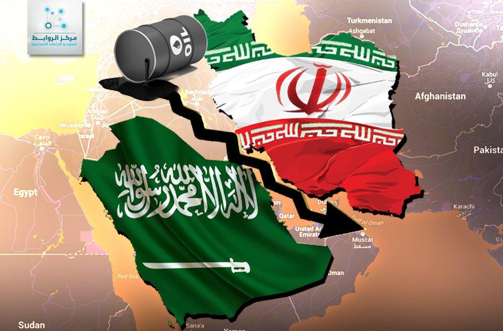 Iran_KSA-Oil
