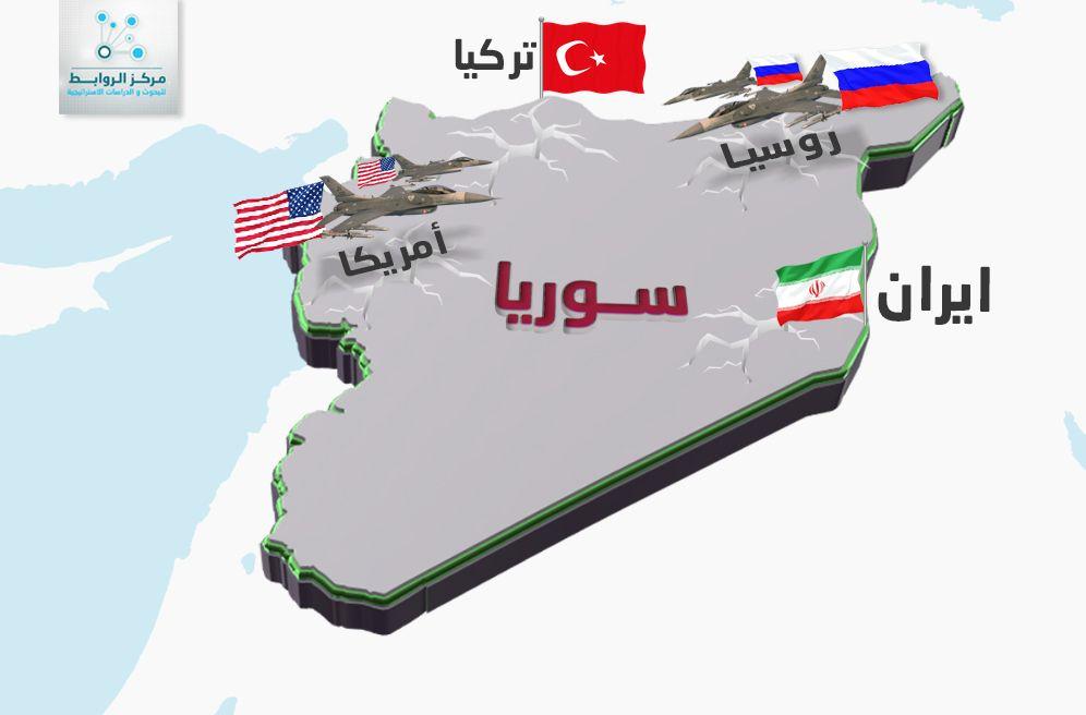 الأزمة السورية في عامها الخامس.. أسباب الاستمرار والاحتمالات المستقبلية