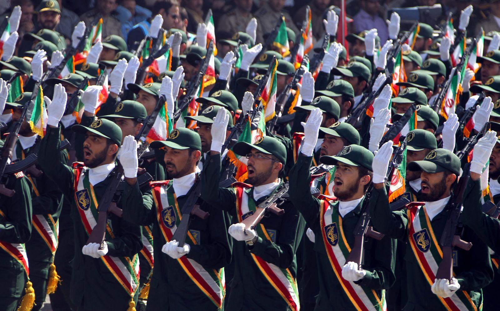 بعد رفع العقوبات..العدوانية الإيرانية باقية