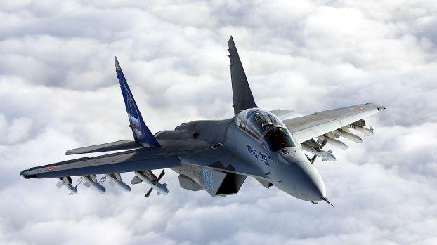 وجود «مفتوح» للطائرات الروسية في سورية
