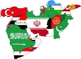 ما بعد التفكك: هل انتهت صلاحية الشرق الأوسط ؟