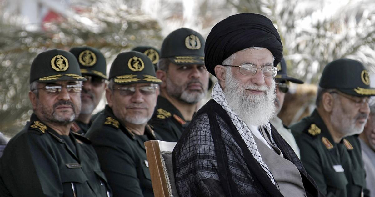 عن اللعبة السياسيّة الإيرانيّة