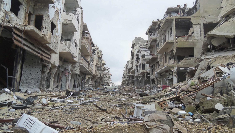 مضايا وجرف الصخر… التجويع ثم التهجير منذ تل الزعتر