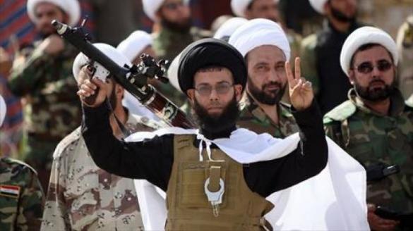 التطهير الطائفي في المشرق العربي
