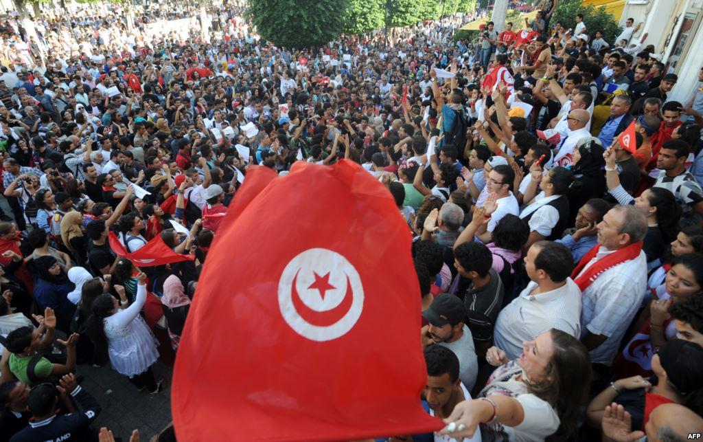 الدول العربية.. القصور في التطوير السياسي يؤجج التوترات