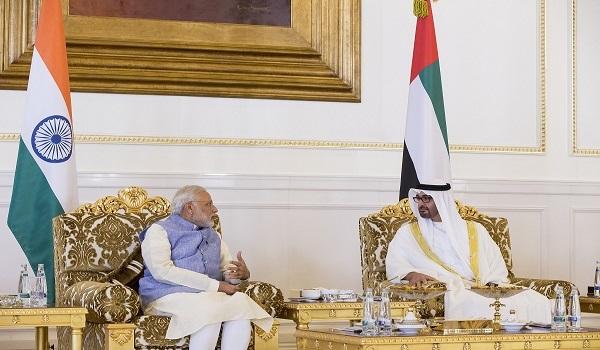مصالح استراتيجية: ركائز تعزيز الشراكة الإماراتية – الهندية