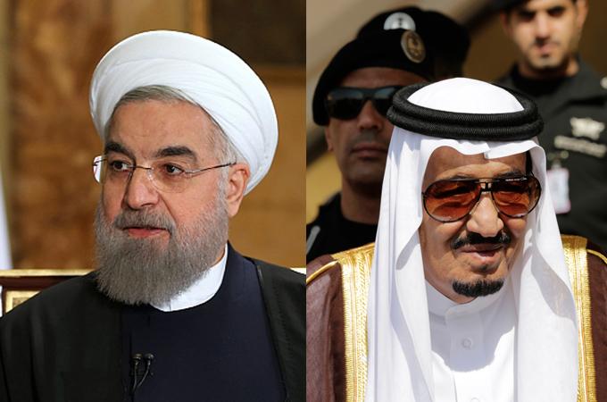 السعودية وإيران: صراع الأدوار وانعكاساته الإقليمية