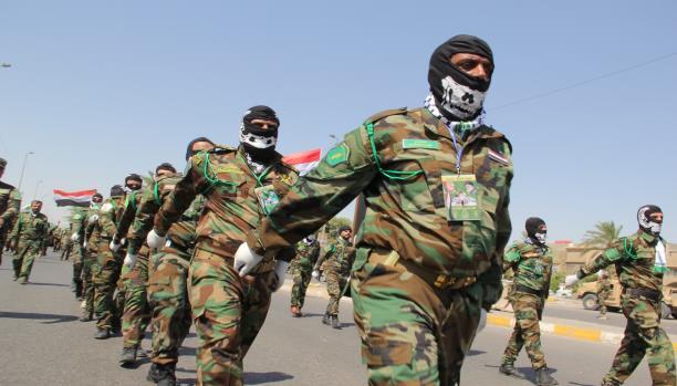 العراق: اجتماعات مغلقة تسبق الهجوم على مدن أعالي الفرات