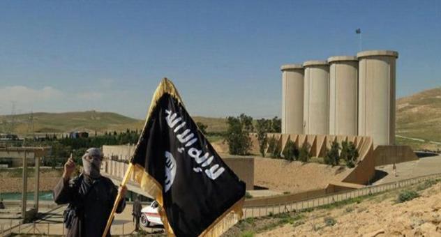 """عسكرة الموارد: كيف استخدم """"داعش"""" المياه كسلاح في سوريا العراق؟"""