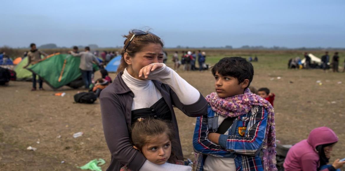 هل حصلت انفراجة للأطفال اللاجئين؟