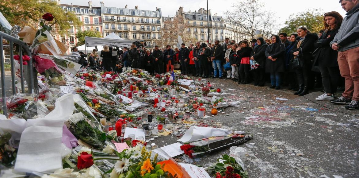خمس حقائق عن الإرهاب
