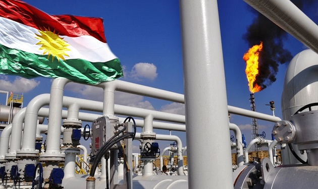 تداعيات تصدير النفط من كردستان العراق