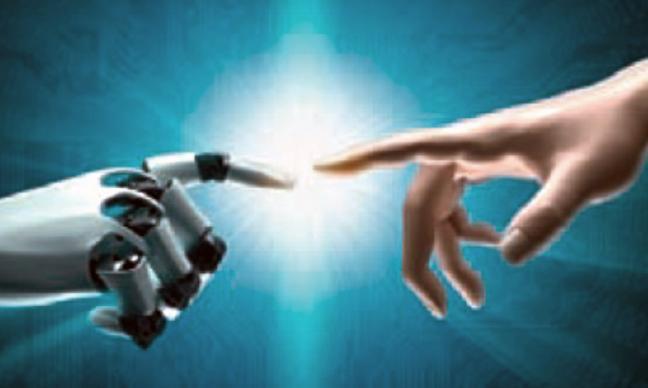 القمة العالمية للحكومات وتسونامي الثورة الصناعية الرابعة