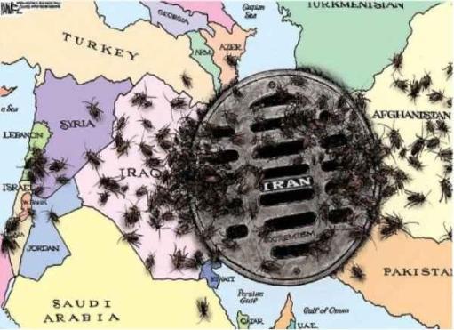 الذهاب إلى إيران