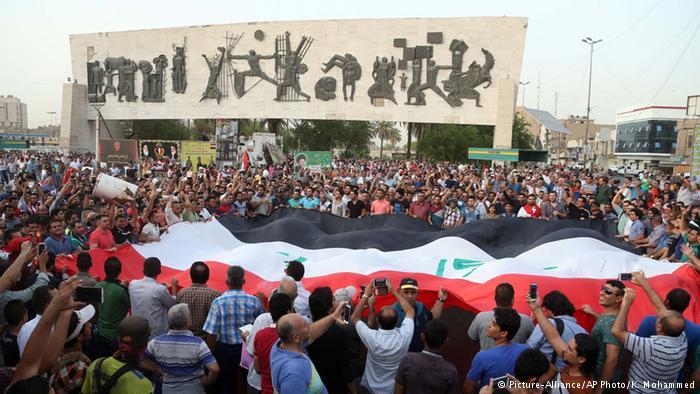 اقتراحات الإصلاح في العراق بين الممكن والمجدي