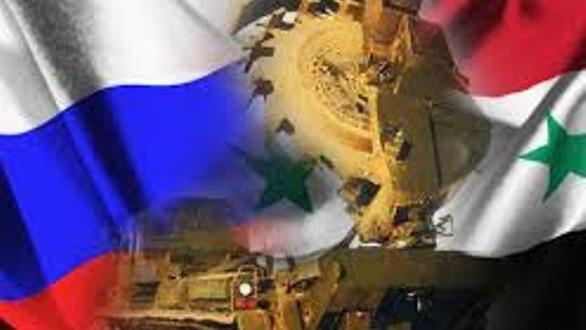 مشروع روسيا و«الخرائط القاتلة»!