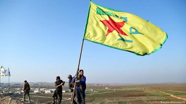"""دولة """"روج آفا"""": الانعكاسات الإقليمية لفيدرالية أكراد سوريا"""