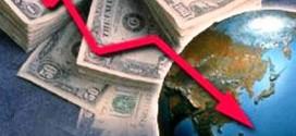 الاقتصاد العالمي وشبح الانهيار