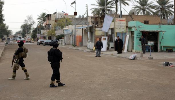 العراق: قوات خاصة تصل ديالى تحسبا لهجمات المليشيات