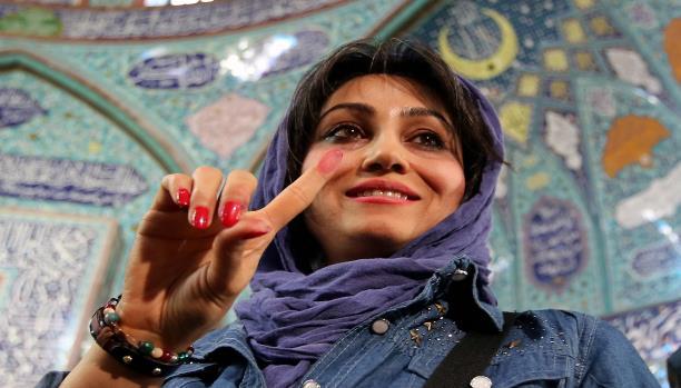 محافظو إيران في ثياب الإصلاحيين