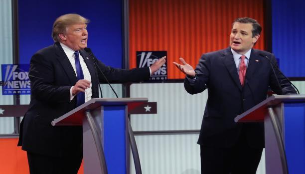 الانتخابات الرئاسية الأميركية تدفع الحزب الجمهوري إلى حافة الفوضى