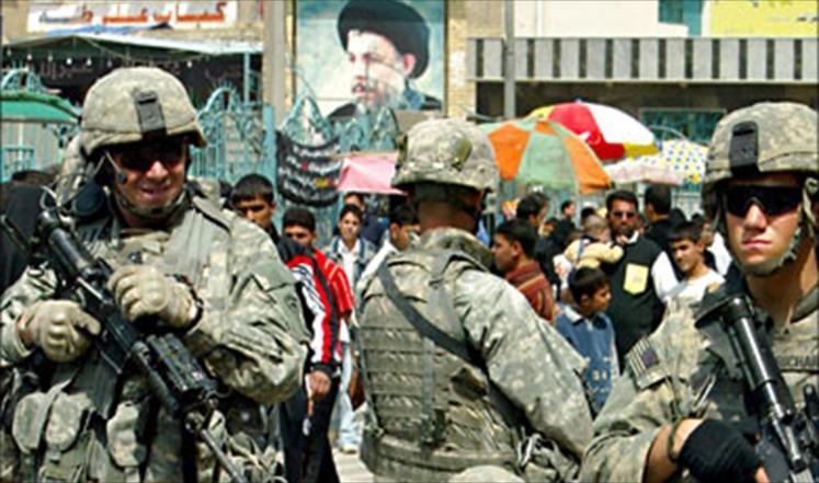 واشنطن ستواجه خيارات صعبة في الشرق الأوسط