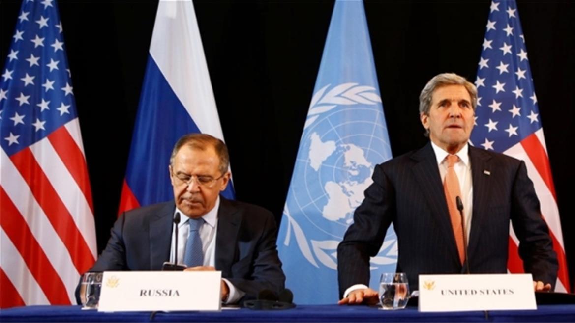 التسوية السورية: هدنة قلقة ومفاوضات غير متوازنة