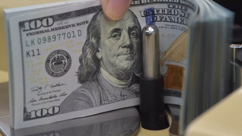 فساد مزاد العملة في العراق