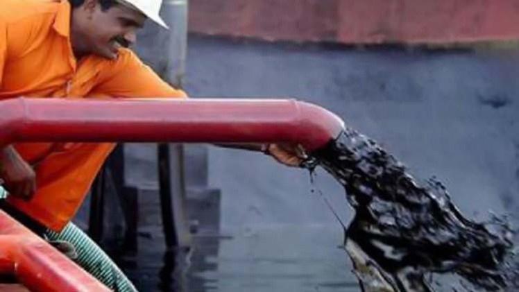 السعودية وسعر النفط