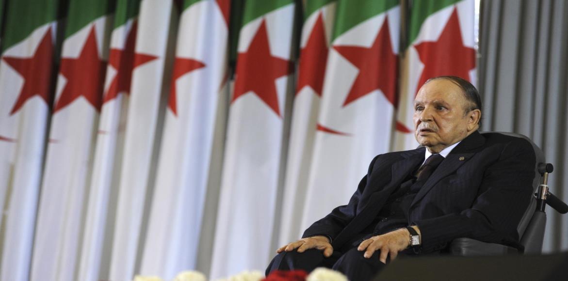 وعد وخطر في الجزائر