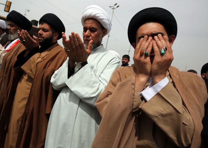 العراق يترقب حكومة ملء الفراغ بعد استقالة العبادي